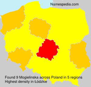 Mogielinska