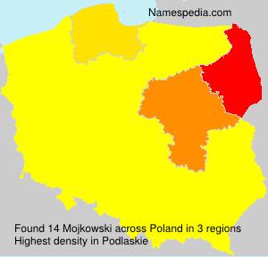Mojkowski