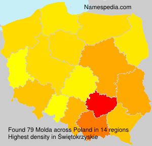 Molda
