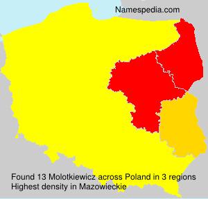 Molotkiewicz