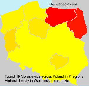 Morusiewicz
