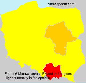 Motawa - Poland