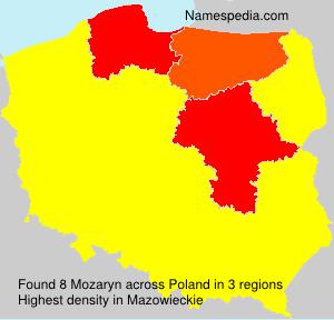Mozaryn