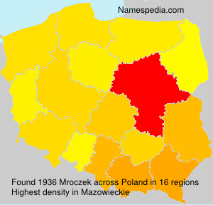 Mroczek