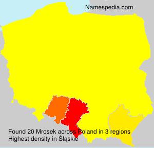Mrosek