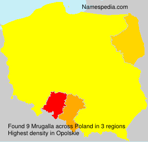 Mrugalla