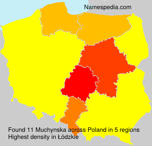 Muchynska