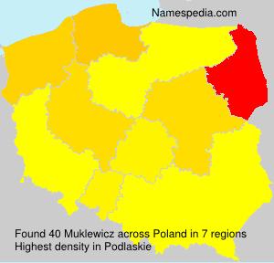 Muklewicz
