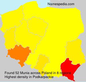 Munia