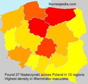 Nadarzynski