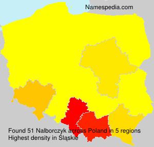 Nalborczyk - Poland