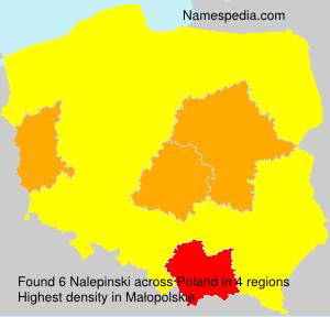 Nalepinski