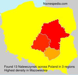 Nalewczynski