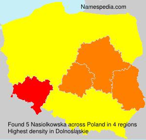 Nasiolkowska