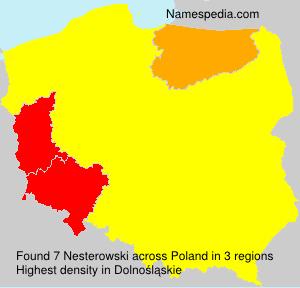 Nesterowski