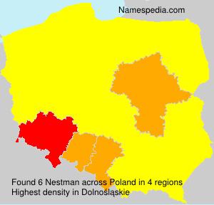 Nestman