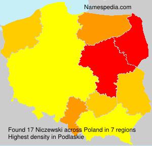 Niczewski