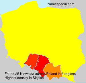 Niewalda