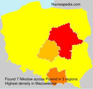 Nikolow