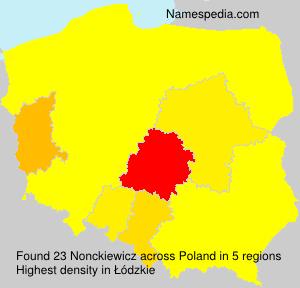 Nonckiewicz