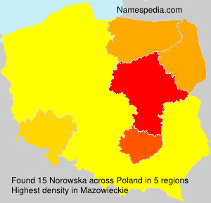 Norowska - Poland