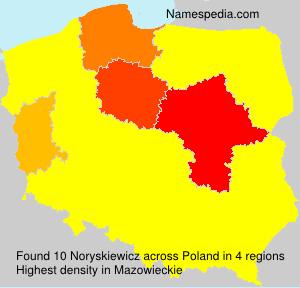 Noryskiewicz