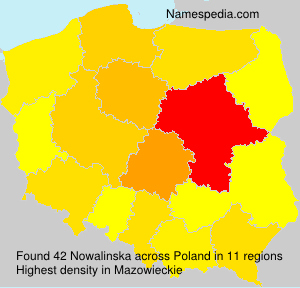 Nowalinska