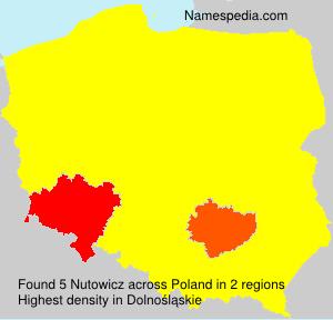 Nutowicz