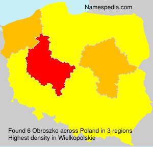 Obroszko