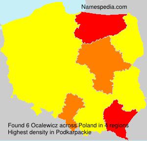 Ocalewicz