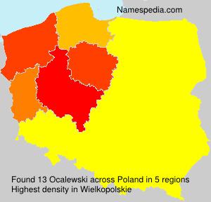 Ocalewski