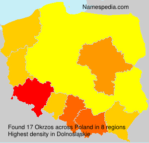 Okrzos - Poland