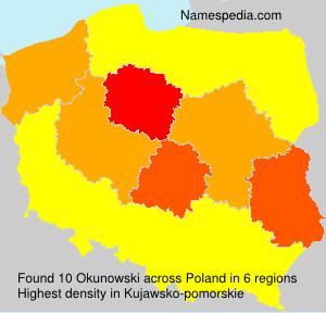 Okunowski - Poland