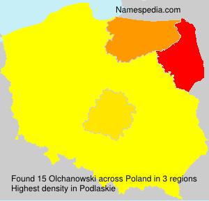Olchanowski