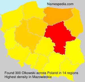 Olkowski - Poland