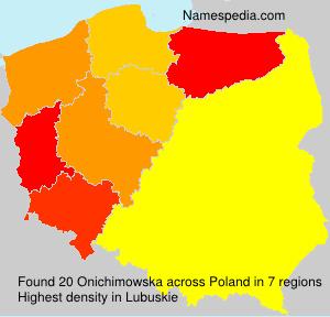 Onichimowska