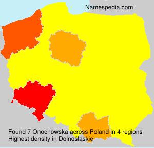 Onochowska