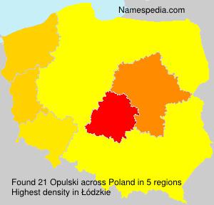 Opulski