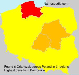 Orlanczyk
