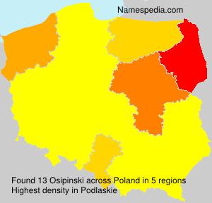 Osipinski