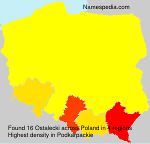 Ostalecki