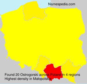 Ostrogorski