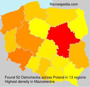 Ostromecka