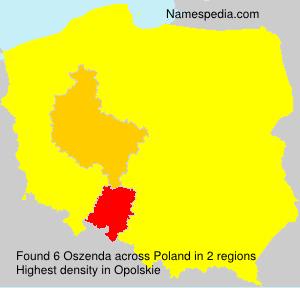 Oszenda