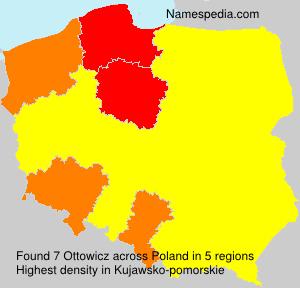 Ottowicz - Poland