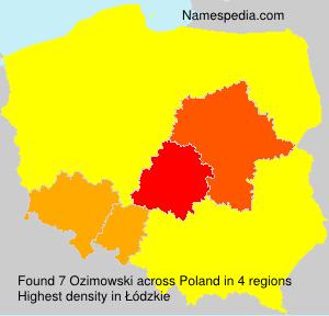 Ozimowski