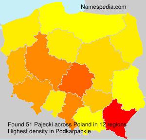 Pajecki