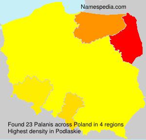 Palanis