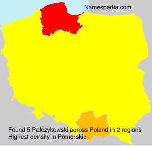 Palczykowski