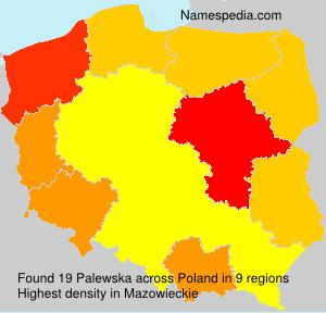 Palewska